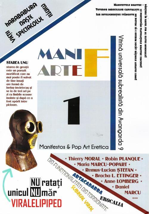 Manif Arte 1