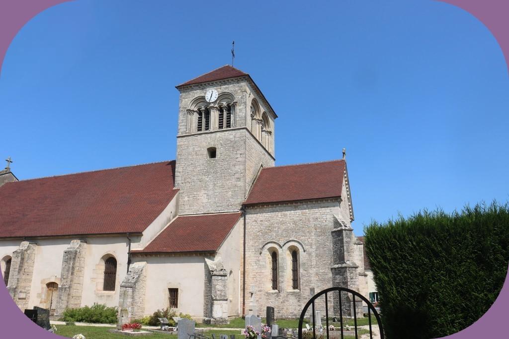 ARGILLY (CÔTE D'OR)
