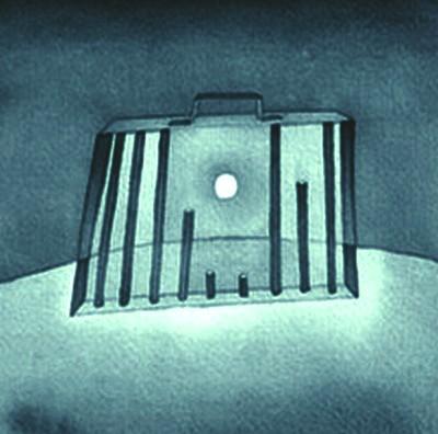 LES PRISONS DU DEHORS