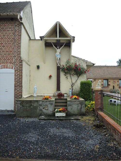 Centenaire de la bataille de la Tête de Sanglier- RICHEBOURG 06- La ville