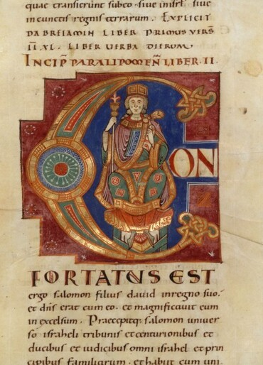 Les bibliothèques des monastères du Limousin médiéval