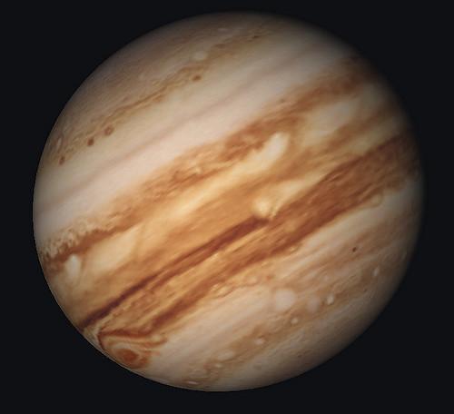 L'existence de la vie sur le satellite de Jupiter bientôt révélée par la NASA?