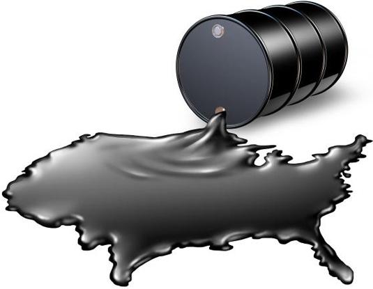 Les gros foreurs US arrêtent les opérations de fracturation alors que les prix du pétrole continuent de couler