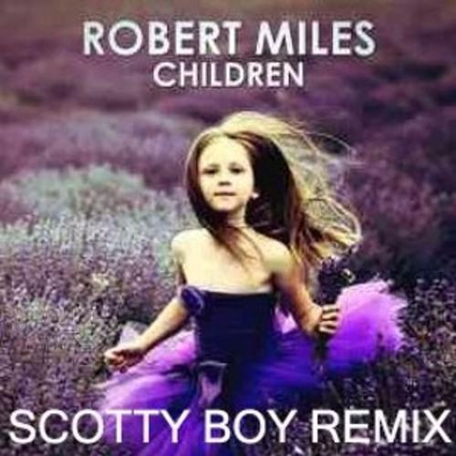 MILES, Robert - Children.  Remix, MZ 2020 (Chillout)