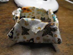 couture et kirigami