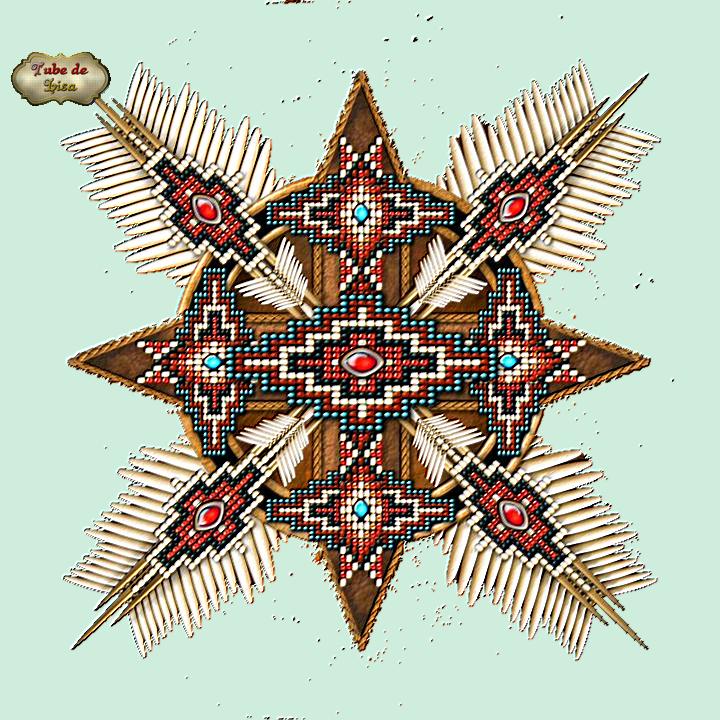 Tube native indians série 2
