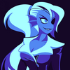 Icons Undertale - Undyne #2