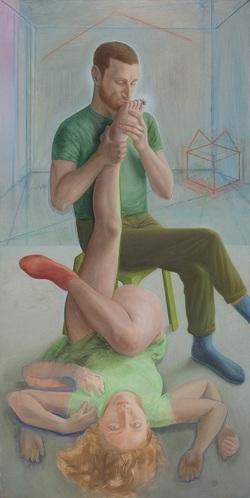 L'intimité ...