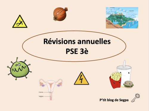 Diaporama PSE