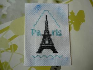 "Echange ATC: ""Paris"""