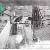 homecourt puits de la mine du fond de la noue 1909