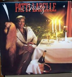 Patti LaBelle - Tasty - Complete LP
