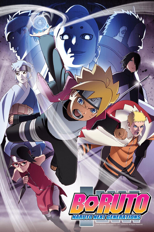 Why is the Boruto anime so stupid compared to Naruto?