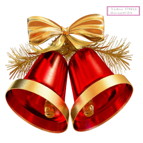 Cloches de Noël