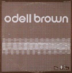 Odell Brown - Same - Complete LP
