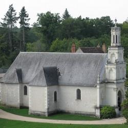 Chapelle château de Chambord -01