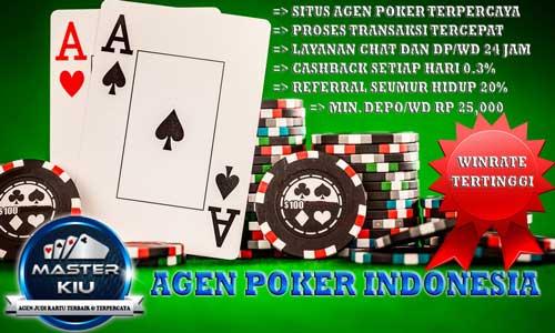 Judi Poker Online Winrate Tertinggi