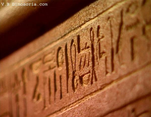 Hyeroglyphes