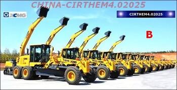 CHINE: des contrats mondiaux toujours plus importants.