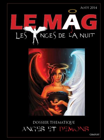 Mag #7 Le dernier !