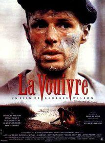 LA VOUIVRE BOX OFFICE FRANCE 1989
