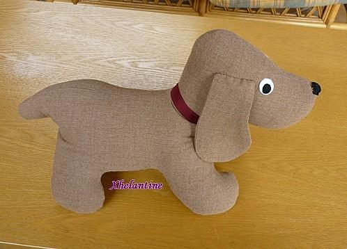 Doggy le chien 2
