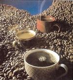 Histoire autour d'un café