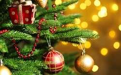 Marché et spectacle de Noël le 14 décembre 2018 - Ecoles de Bures