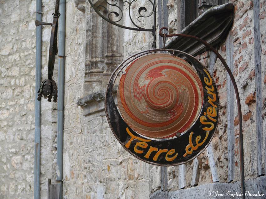 Saint cirq -Lapopie,