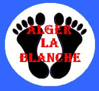sigle Alger La Blanche