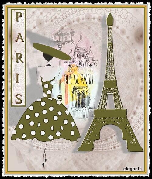 Paris ... Paris