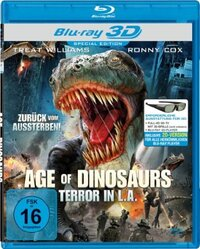 [Blu-ray 3D] Age of Dinosaurs