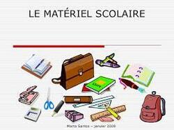 Les cahiers de la classe