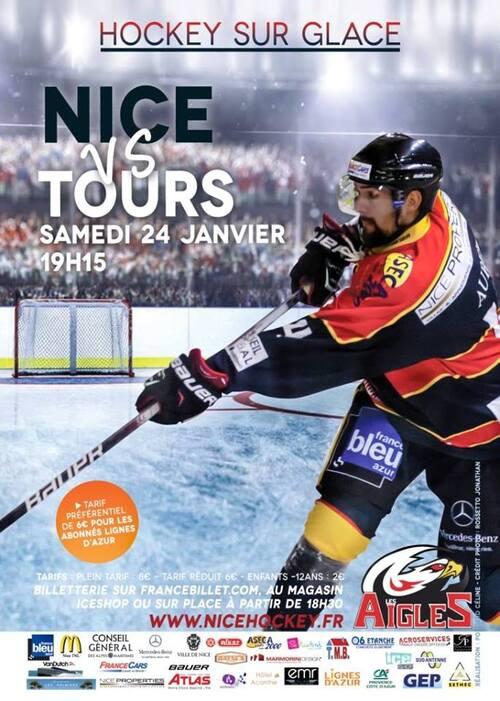 Nice - Tours
