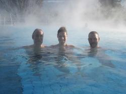 Retour en Suisse 2012
