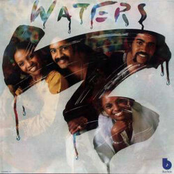 The Waters - Same - Complete LP