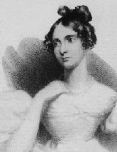 Ada, la fille de Lord Byron...
