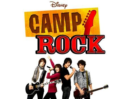 Camp rock =)