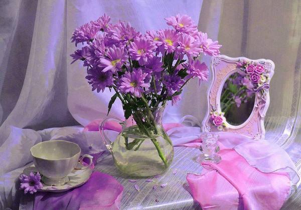 Bouquet de fleurs 2