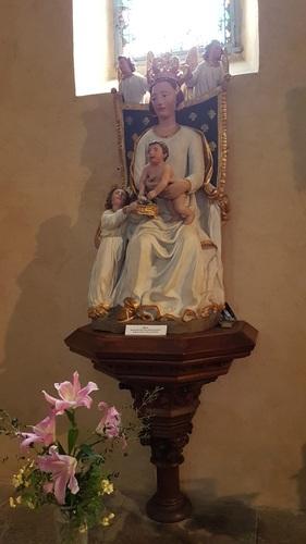 Eglise d'Arzacq
