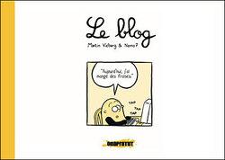 Martin Vidberg & Nemo7 | Le blog