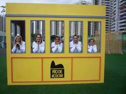 Rio : Partie 7 : Tout savoir à J-5 !