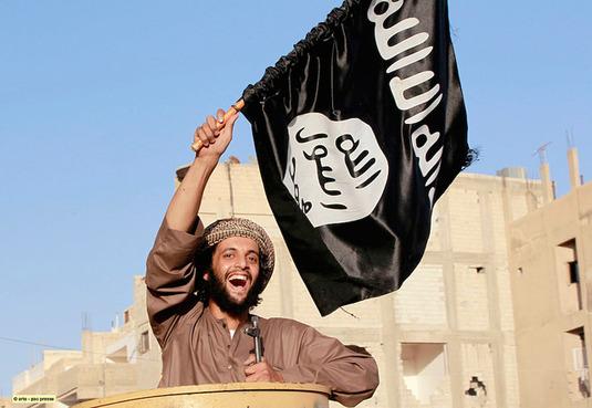L'État islamique a perdu 30% de ses revenus en neuf mois