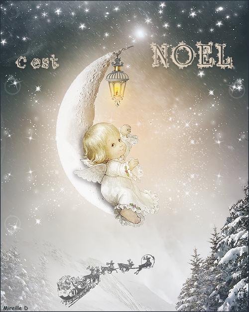 Cartes de Noël 2019