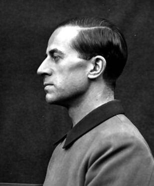 karl brandt, médecin ou tortionnaire nazi ?