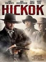 """Hickok : L'as de la gachette """"Wild Bill"""" Hickok cherche à fuir son passé en se rendant dans la petite ville d'Abilene dans le Kansas. Conscient des facultés du jeune homme, le maire lui offre le poste de shérif. Mais un redoutable hors-la-loi et sa bande ne tardent pas à menacer """"Wild Bill"""" Hickok et l'autorité qu'il représente ... ----- ...  Origine : U.S.A. Réalisateur : Timothy Woodward Jr. Acteurs : Luke Hemsworth, Trace Adkins, Kris Kristofferson, Bruce Dern, Cameron Richardson Genre : Western Durée : 1h 32min Année de production : 2017 Titre original : Hickok Critiques Spectateurs : 2,4"""