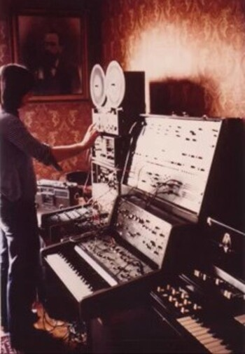 MYTHE XERO (1972-1978)