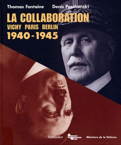 La collaboration, par Denis Peschanski et Thomas Fontaine