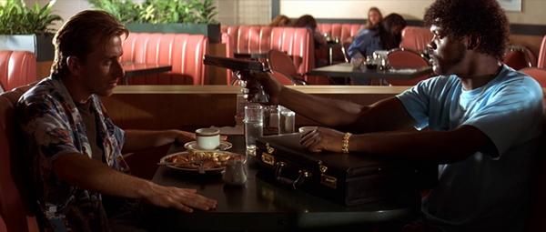 Pulp Fiction, Quentin Tarantino, 1994
