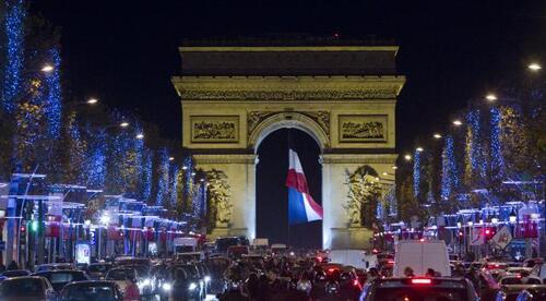 Attentats de Paris, sous le Soleil saoudien